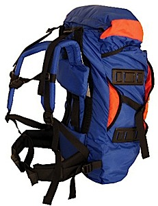 photo of a Tough Traveler overnight pack (2,000 - 2,999 cu in)