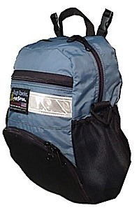 photo: Tough Traveler Songbird Diaper Bag child carrier accessory