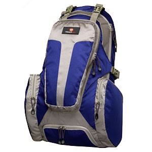 photo: TrailFlex Latitude Backpack