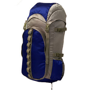 photo of a TrailFlex weekend pack (3,000 - 4,499 cu in)