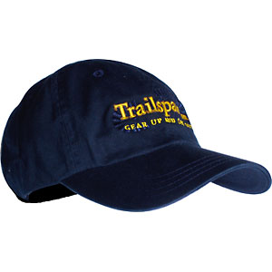 Trailspace Ball Cap