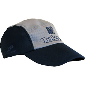 photo of a Trailspace cap