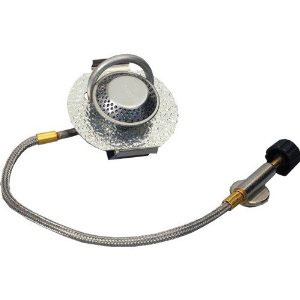 photo: Trangia Gas Burner stove accessory