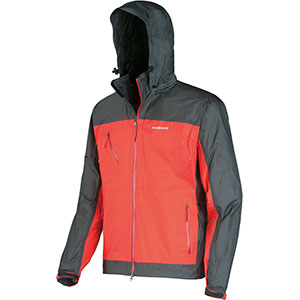 photo of a Trangoworld waterproof jacket
