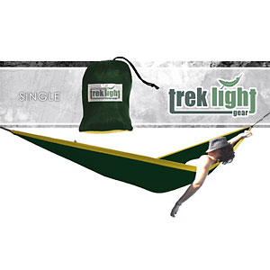 photo: Trek Light Gear Single Hammock hammock