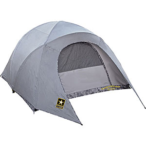 photo: U.S. Armed Forces Tippmann U.S. Army Brigade 4-Person Tent tent/shelter