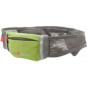 photo: UltrAspire Quantum Belt lumbar/hip pack