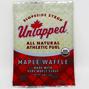 UnTapped  Maple Waffle