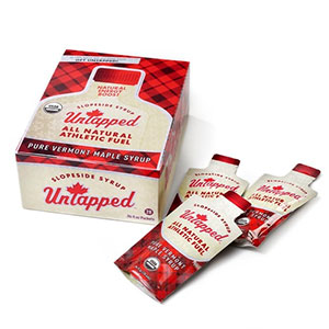 UnTapped  Maple Packets