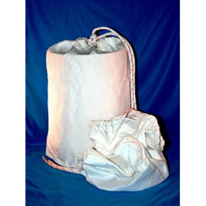 photo of a Ursack food bag