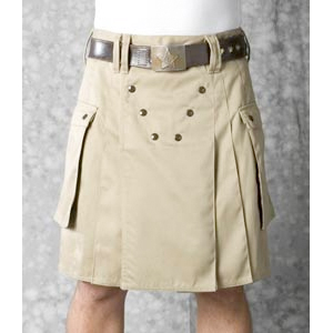 photo: Utilikilts Original hiking skirt