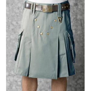 photo: Utilikilts Survival hiking skirt