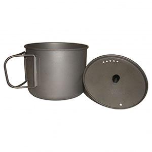 Vargo Titanium Ti-lite Mug (900 ml)