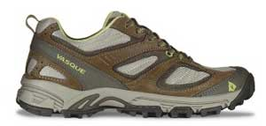 photo: Vasque Opportunist trail shoe