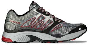 photo: Vasque Transistor FS trail running shoe