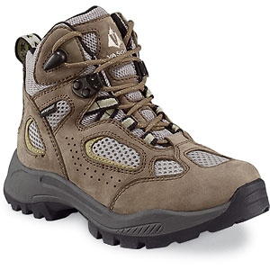 photo: Vasque Boys' Breeze hiking boot
