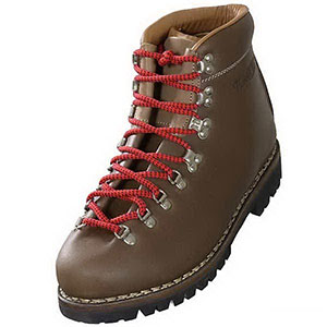 photo: Vasque Montana backpacking boot
