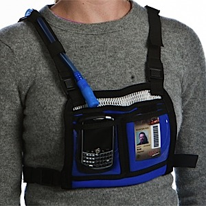 photo: VestPac GranitePac hydration pack
