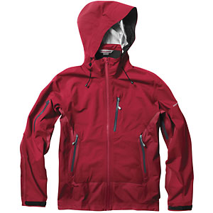 photo: Westcomb Apoc Jacket waterproof jacket