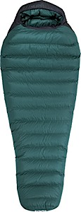 photo: Western Mountaineering Badger MF 3-season down sleeping bag