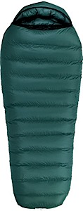 photo: Western Mountaineering Bristlecone MF cold weather down sleeping bag