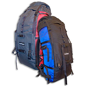 photo: Wild Things Ricesac overnight pack (2,000 - 2,999 cu in)