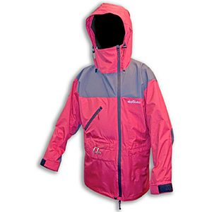 photo: Wild Things Snowkite Jacket waterproof jacket