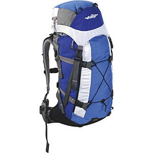 photo: Wookey Zephyr overnight pack (2,000 - 2,999 cu in)