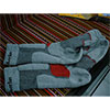photo: Zamberlan Trekking Medium Weight Socks