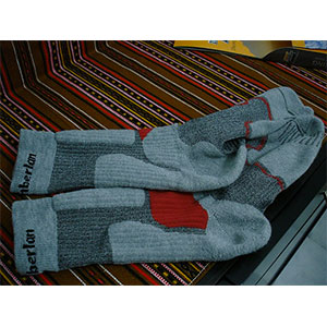 Zamberlan Trekking Medium Weight Socks