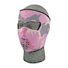 ZanHeadgear Neoprene Face Mask