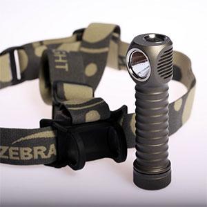 ZebraLight H600 MK II