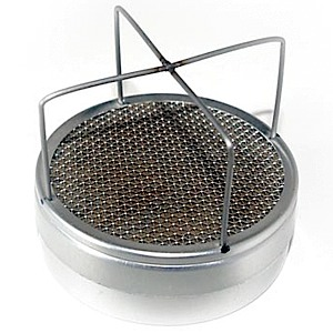 photo of a Zelph's Stoveworks alcohol stove