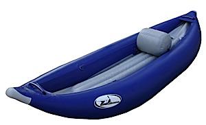 Zoik Inflatables RF Solo IK