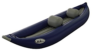 photo: Zoik Inflatables RF Tandem IK inflatable kayak