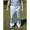 photo: ZPacks Waterproof Breathable Cuben Fiber Rain Pants