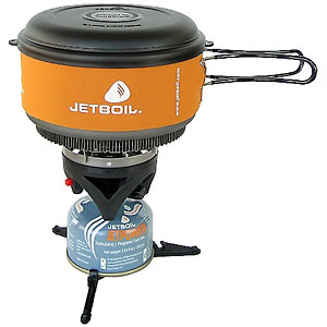 photo: Jetboil GCS