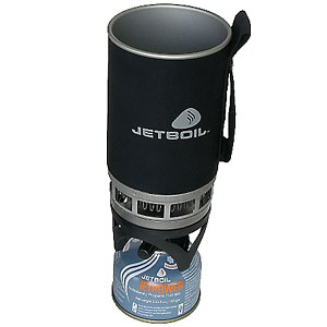 photo: Jetboil PCS