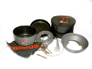 Primus EtaPower EF parts