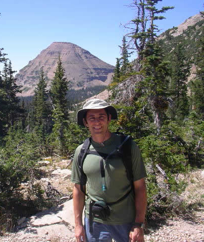 Gear Maker Profile Aaron Rosenbloom Of Brasslite Trailspace