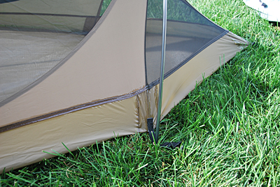 Preparation & How to Seam Seal a Tent - Trailspace.com