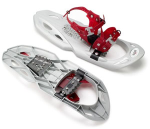Redfeather Conquest Snowshoes