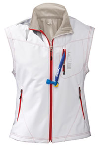 CamelBack ShredBak wearable hydration vest