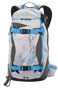 Columbia Backcountry Betty winter pack