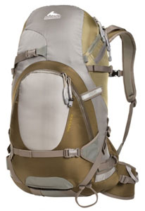 Gregory Targhee winter pack