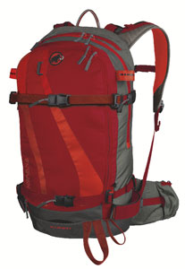 Mammut Nirvana 35 winter pack