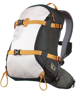 Mountain Hardwear Ropeline winter pack