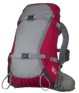 Mountain Hardwear Wayback winter pack