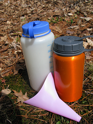 Human Waste Disposal in the Backcountry: How to pee and poop in the