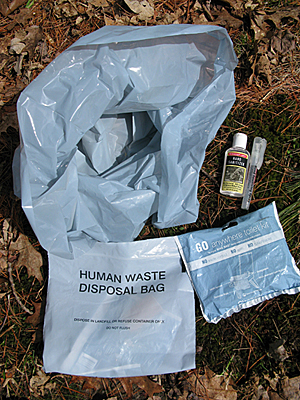 Human Waste Disposal In The Backcountry How To And